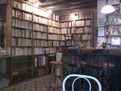 Café littéraire de Trôo