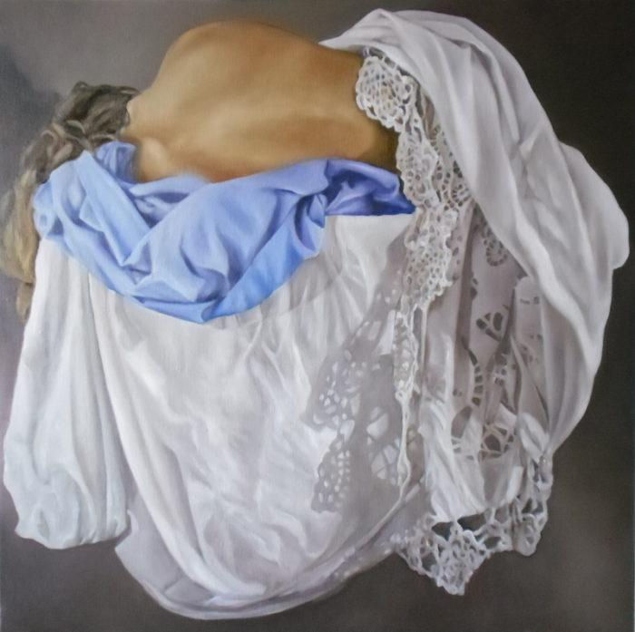 Peintre Christian Deloffre