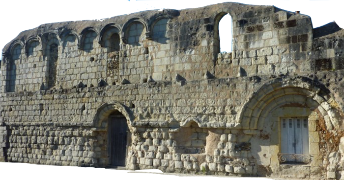 Maladrerie Sainte-Catherine de Trôo